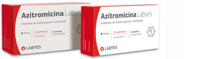 Pack - Azitromicina