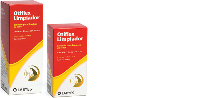 Pack - Otiflex Cleanser