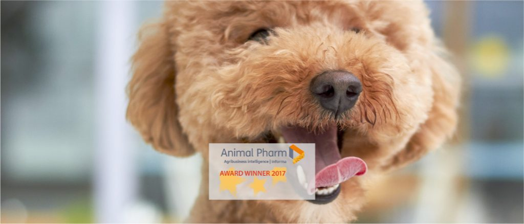 Animal Pharm Award
